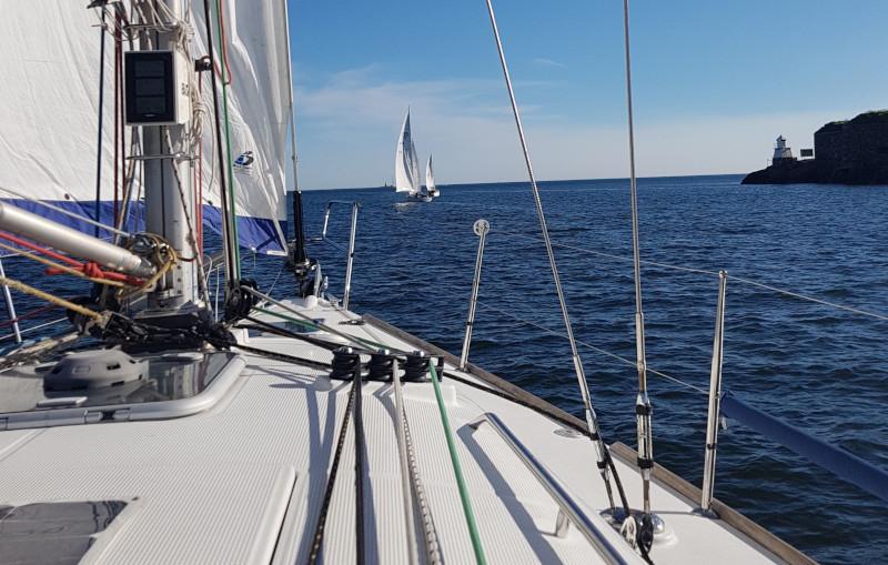 Rad Sails - Purjehduskoulu Helsingissä
